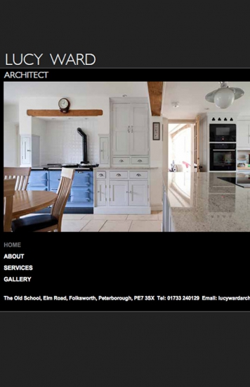 www.lucywardarchitect.co.uk