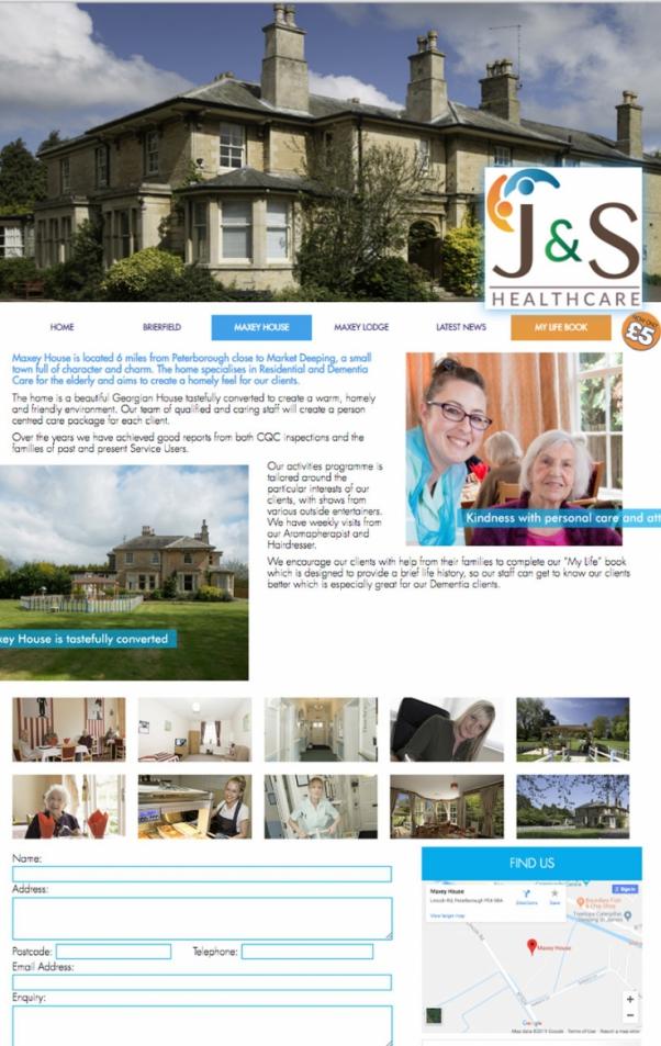 www.jshealthcare.co.uk